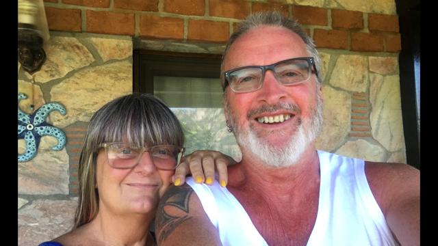 John & Denise Collins